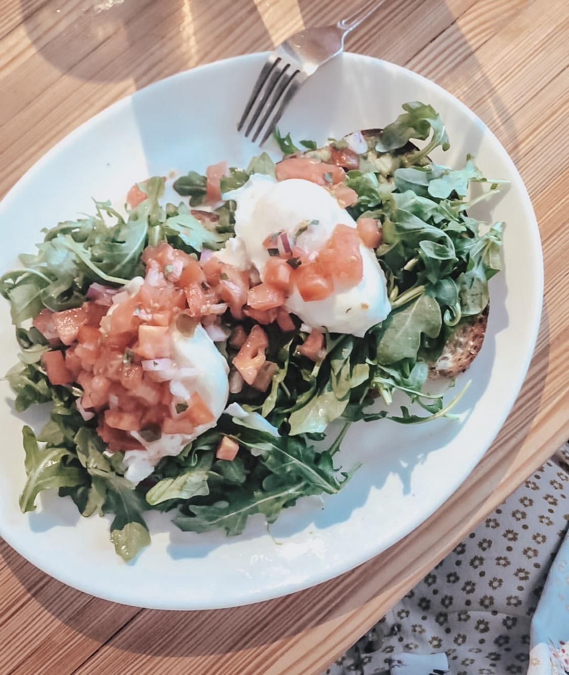 30A Blogger Weekend - Big Bad Breakfast