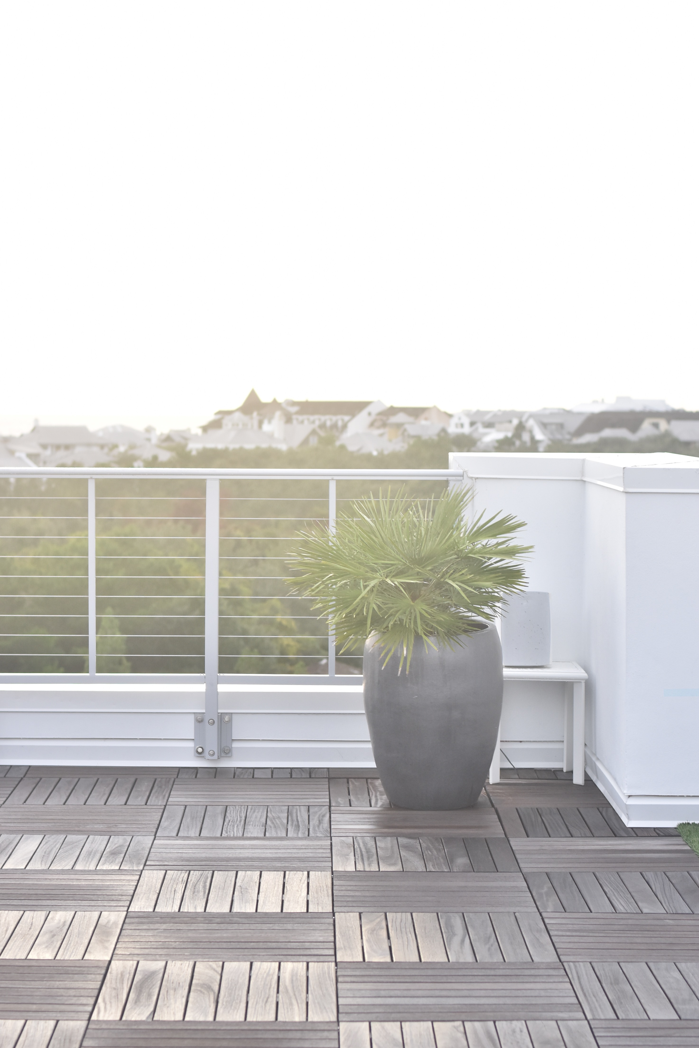 30A Blogger Weekend - The Pointe Rooftop