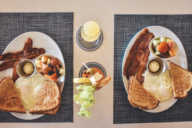 Hutchinson Shores - 30A Mama Travel - Breakfast at Drift
