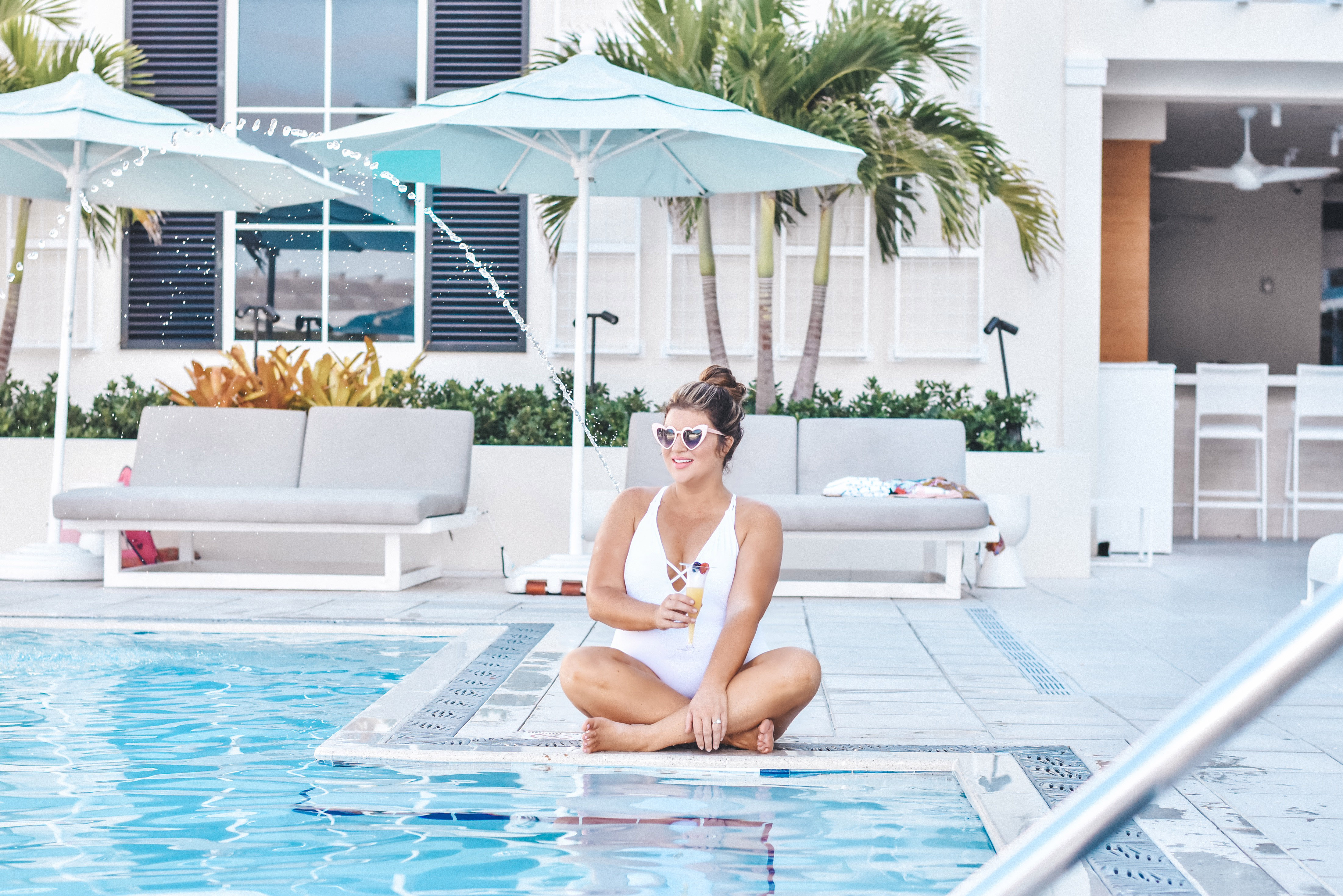 Hutchinson Shores - 30A Mama Travel - Pool Time