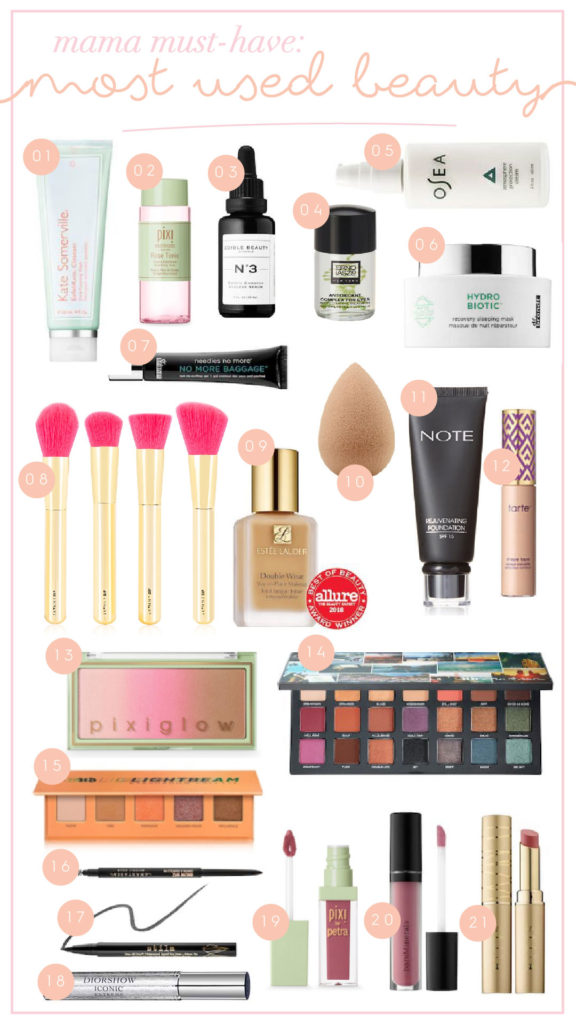 30A Mama Retail Therapy - Best of 2018-Beauty