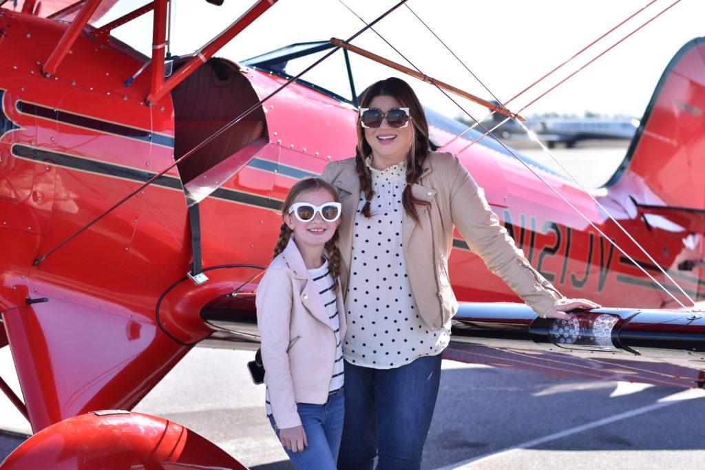 30A Mama x Coastal Biplane