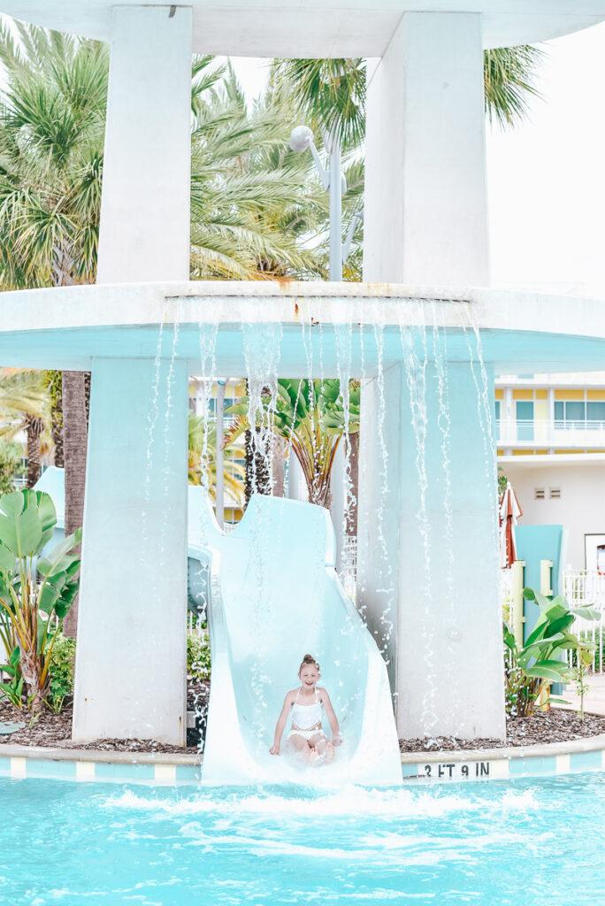 30A Mama Travel - Cabana Bay Slide