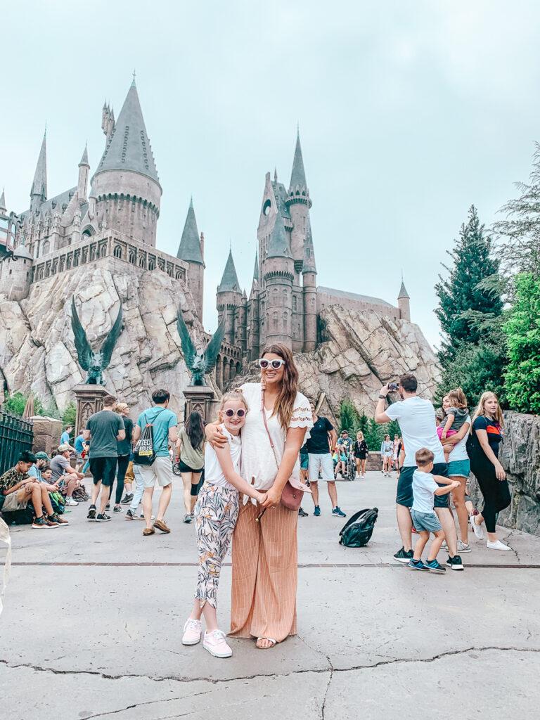 30A Mama Travel - Hogwarts at Hogsmeade Universal