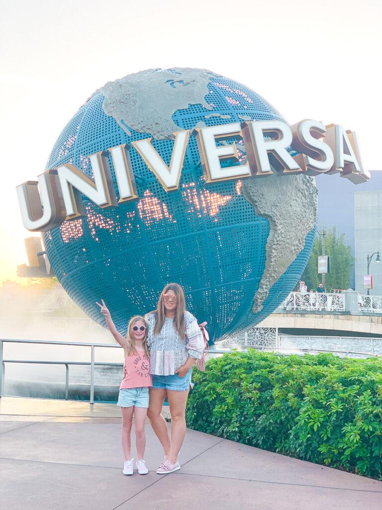 30A Mama Travels - Universal Orlando