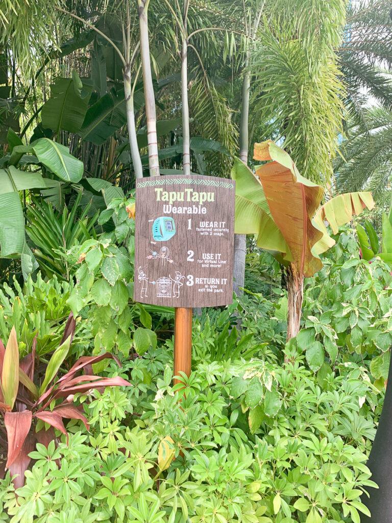 30A Mama Travels - Volcano Bay - Tapu Tapu