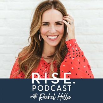 Podcast Favorites - Rise Podcast