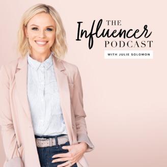 Podcast Favorites - The Influencer Podcast