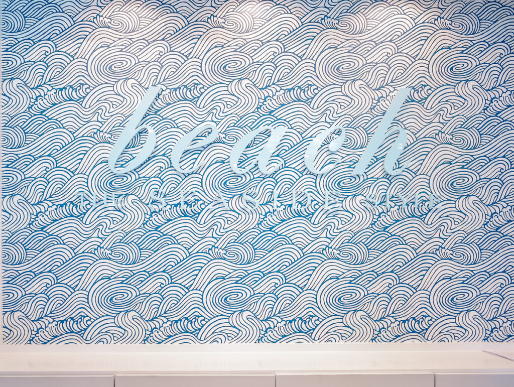 30A Mama x The Seaside Style - Beach