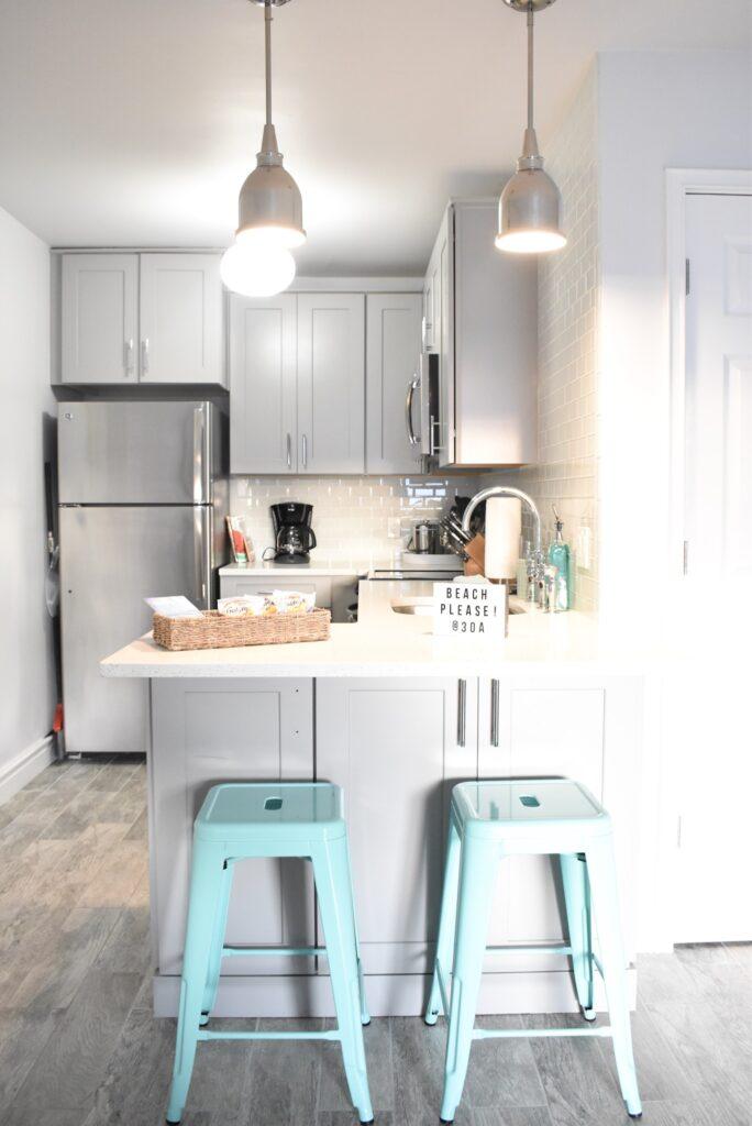 30A Mama - Beach Please Inlet Beach - Kitchen