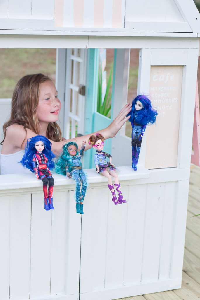 Disney Descendants 3 - Fall Must Have Toys at Walmart