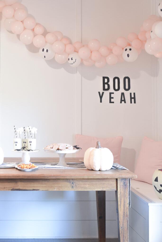 30A Mama Walmart Halloween Boo Yeah