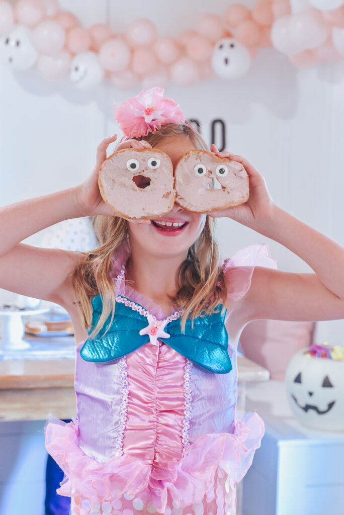 30A Mama Walmart Halloween Brunch
