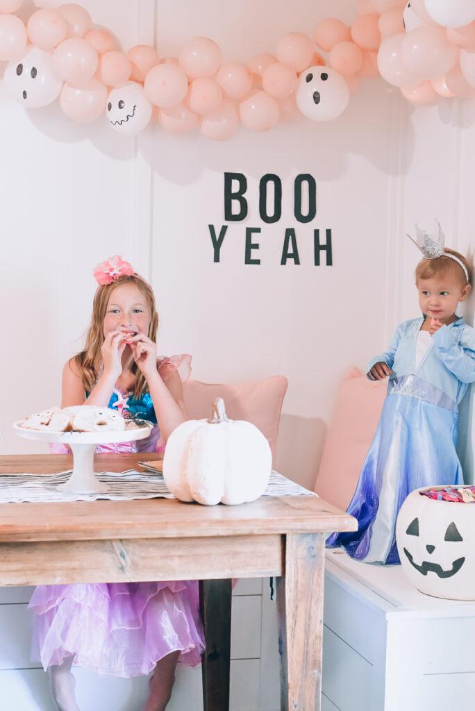 30A Mama Walmart Halloween Fun