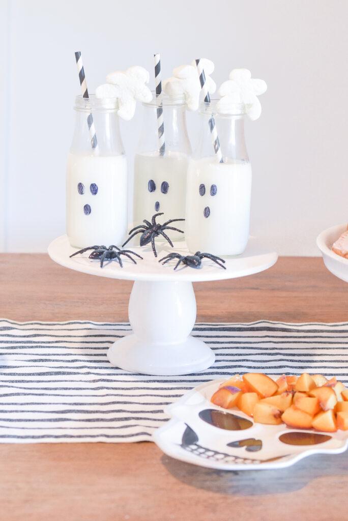 30A Mama Walmart Halloween Ghost Milk