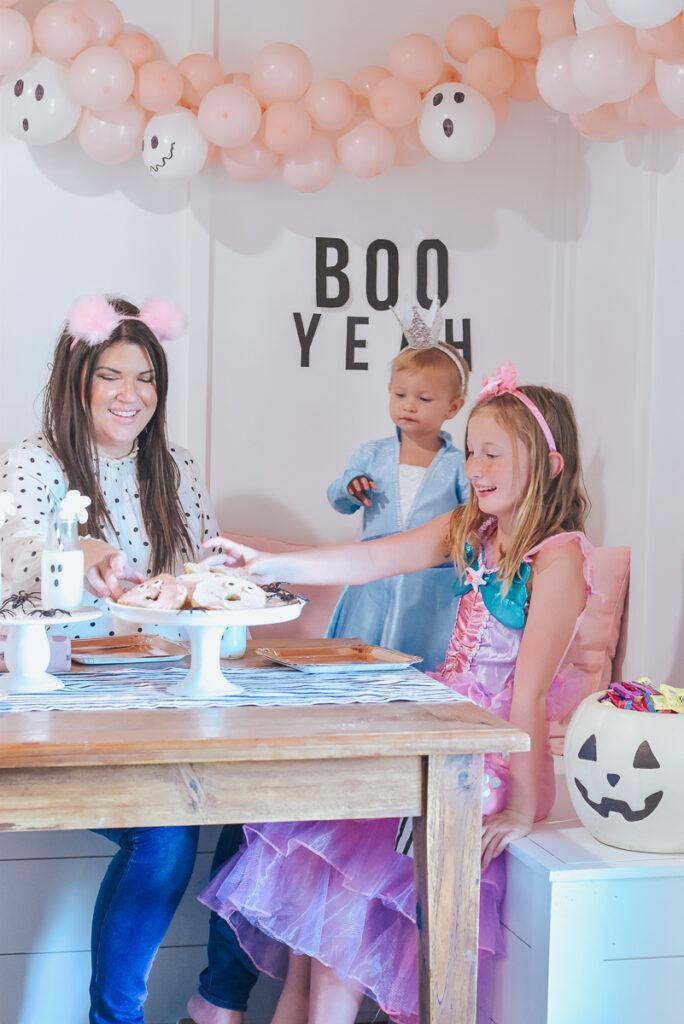 30A Mama Walmart Halloween Pastel Halloween