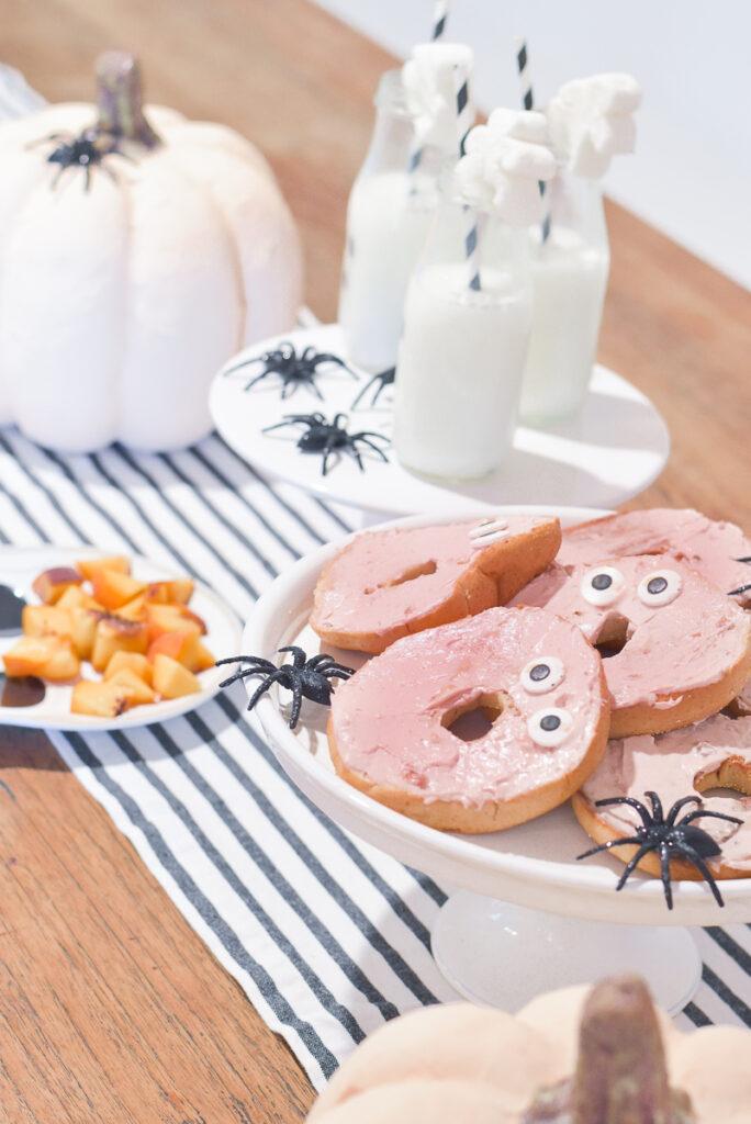 30A Mama Walmart Halloween Pink Food