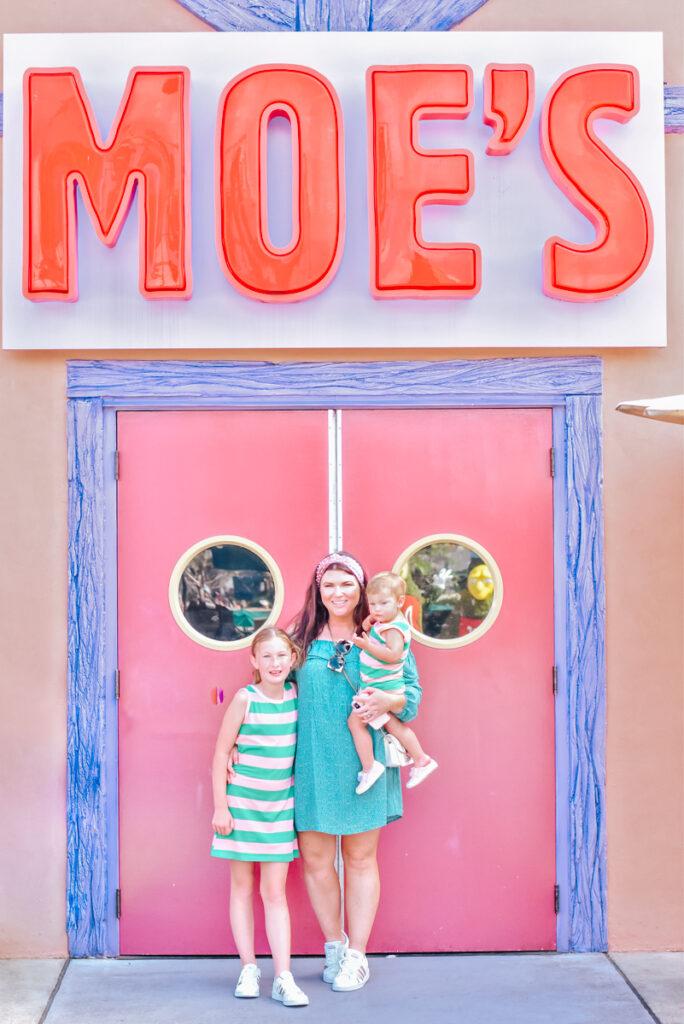 Universal Endless Summer - 30A Mama - Moe's
