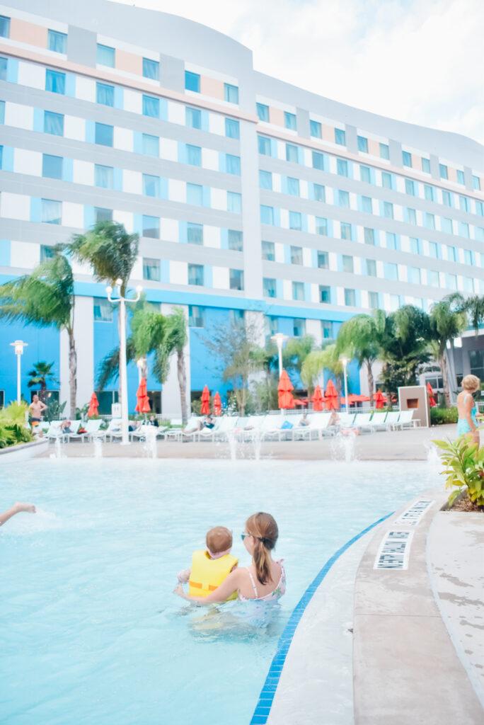 Universal Endless Summer - 30A Mama - Pool