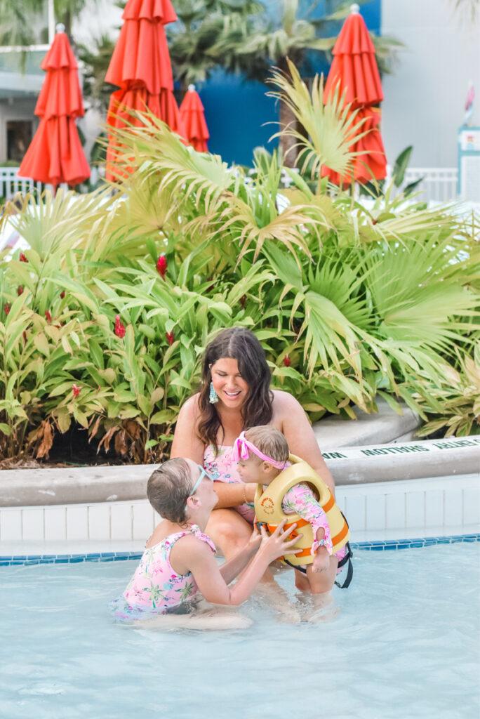 Universal Endless Summer - 30A Mama - Pool Fun