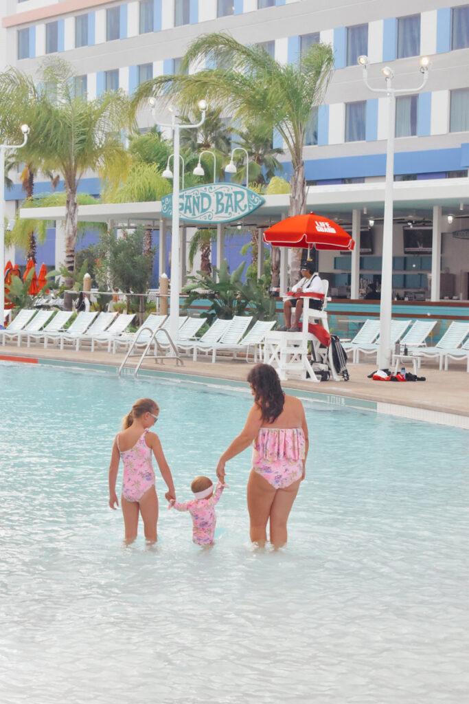 Universal Endless Summer - 30A Mama - Pool Girls