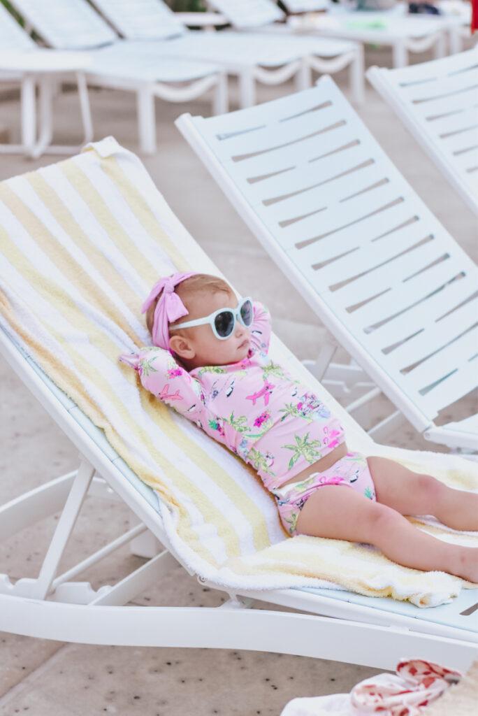 Universal Endless Summer - 30A Mama - Pool Vibes