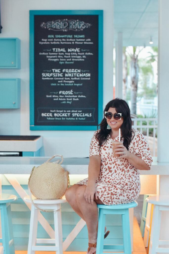 Universal Endless Summer - 30A Mama - Sand Bar