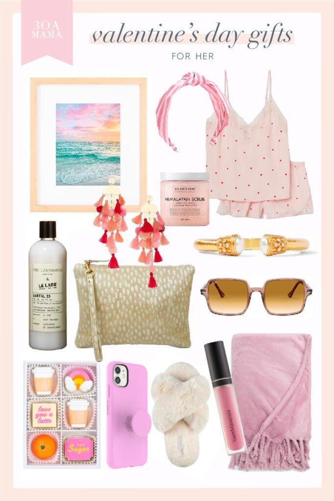 30A Mama Shopping - Valentines for Her