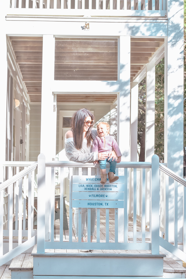 30A Mama blog - Seaside Cottage Rental Agency - Whatcha Dune - Jami and Collins