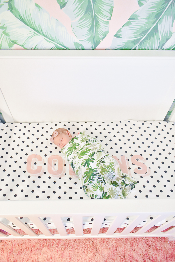 30A Mama - Mini Nursery for Collins