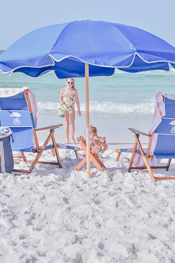 30A Mama - beach day