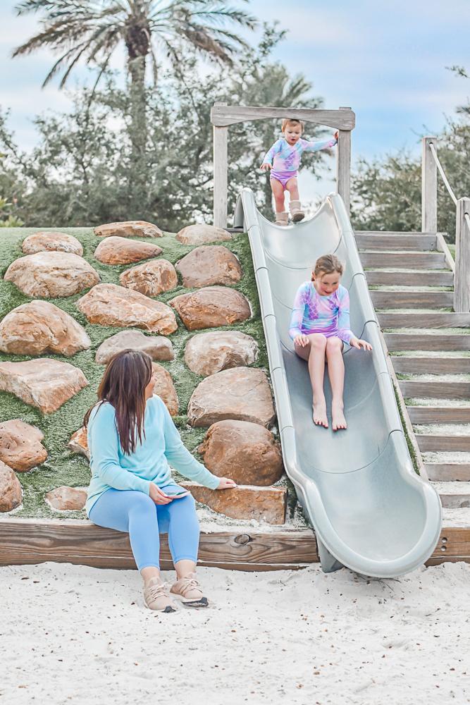 30A Playgrounds - Alys Beach