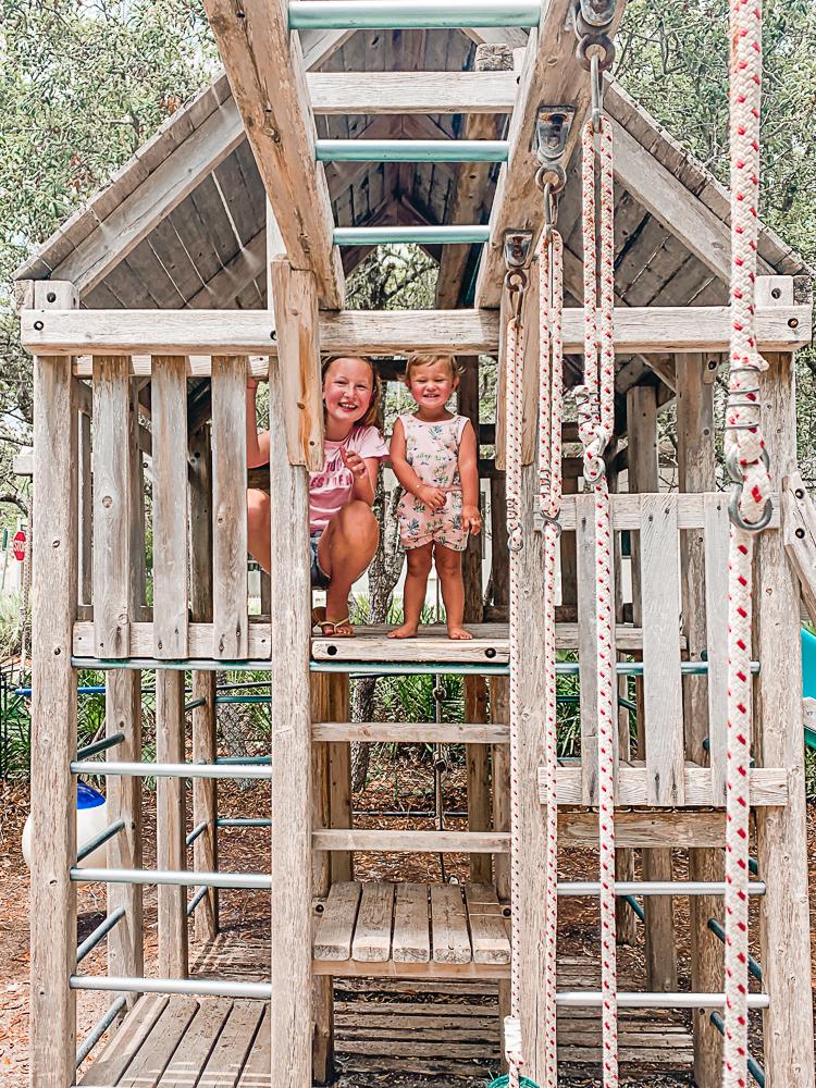 30A Playgrounds - Rosemary Beach