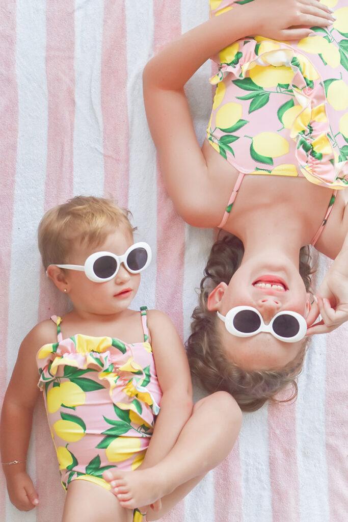 30A Mama Blush Beach Towel e and c