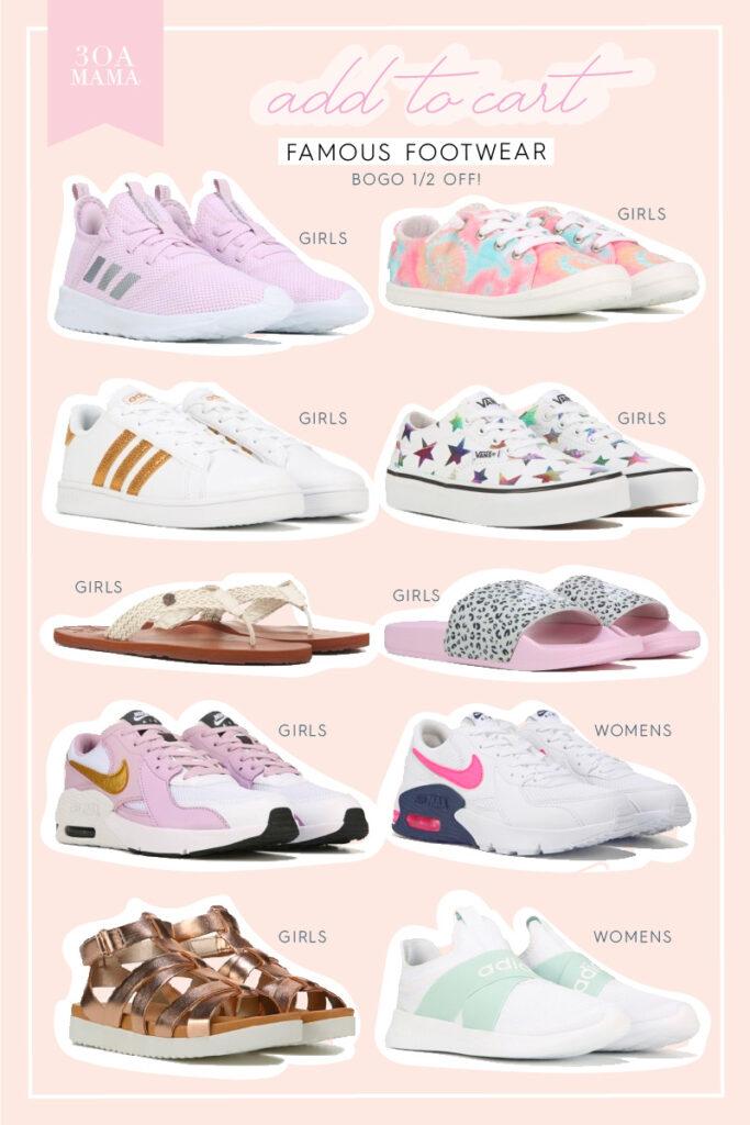 30A Mama Famous Footwear