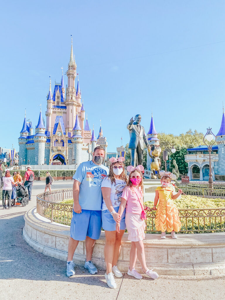 30A Mama - Travel Disney 2021