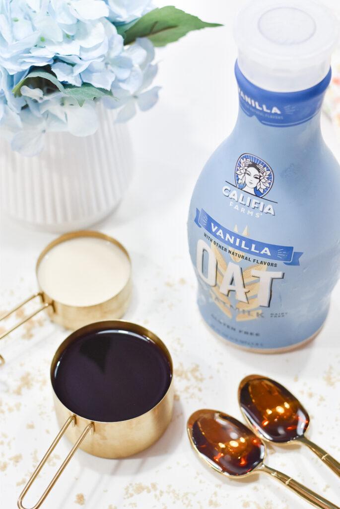 30A Mama - Califia Farms Oat Milk