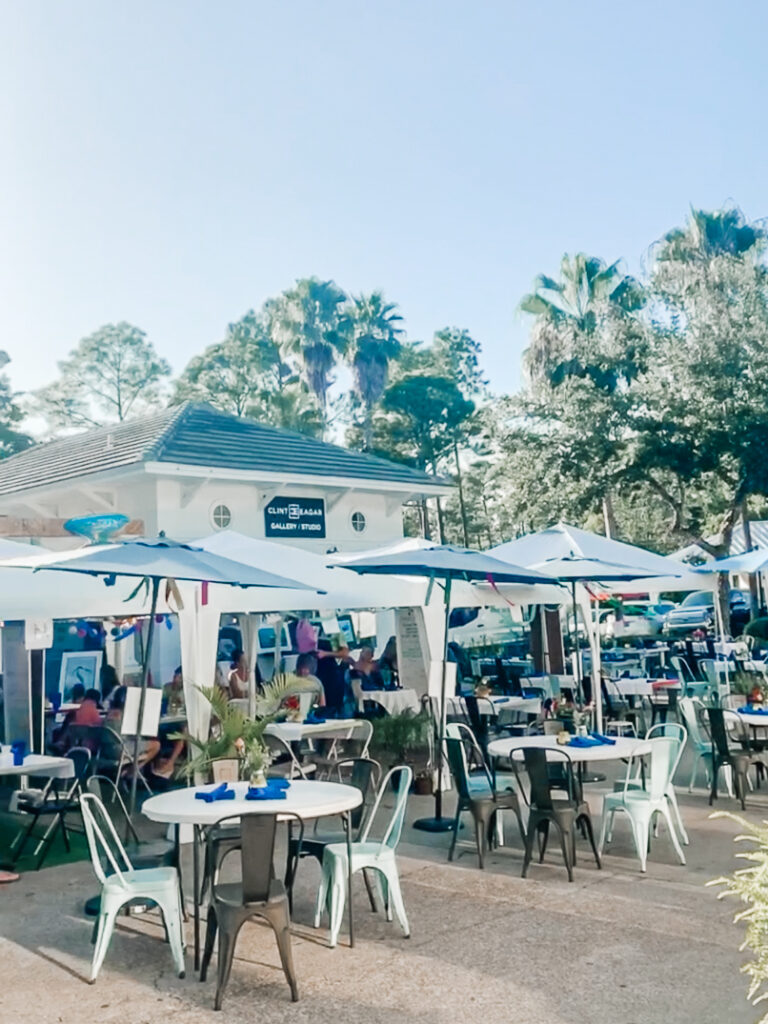 30A Mama - Great Southern 30A Restaurant