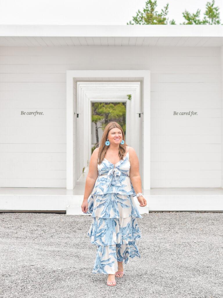 Wedding Guest Dress 30A