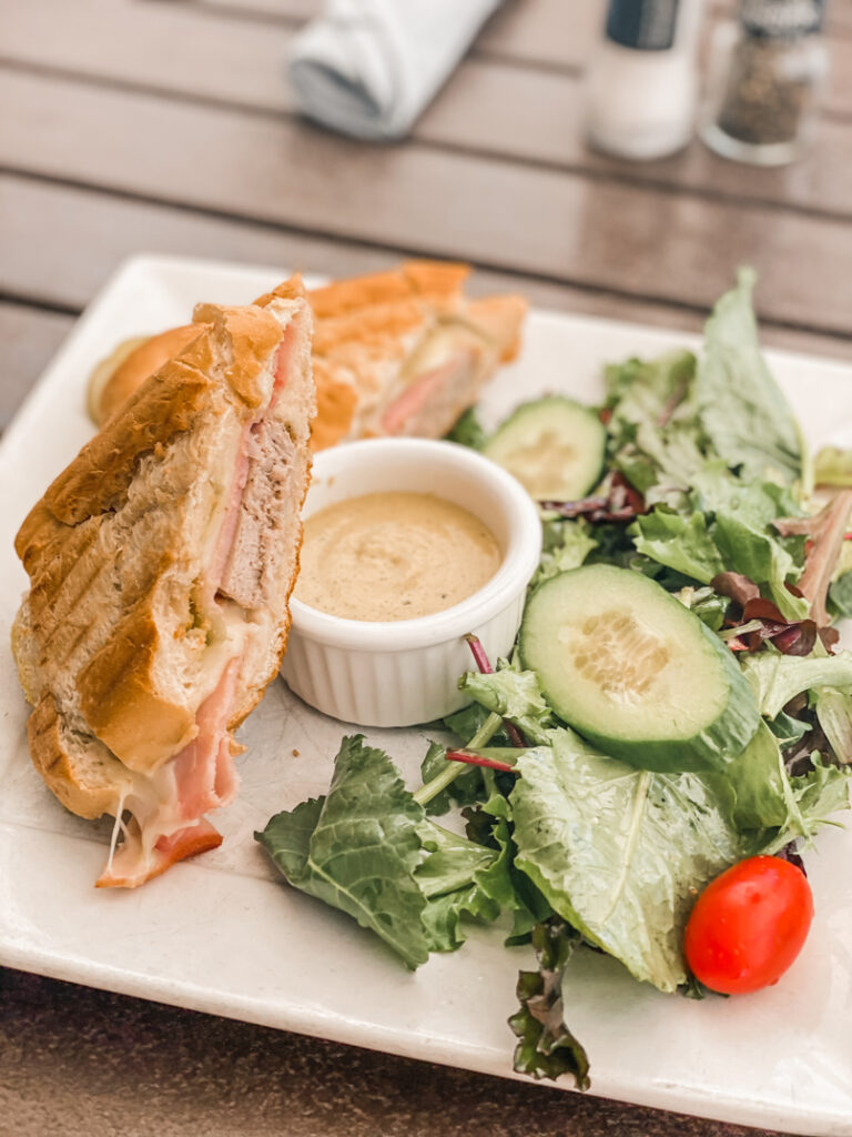 30A Mama - What to Eat on 30A