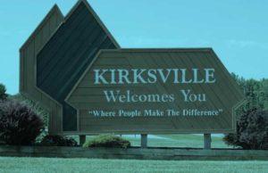 KIRKSVILLE / MISSOURI