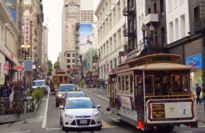 Cursos de Inglês em SAN FRANCISCO / CALIFÓRNIA