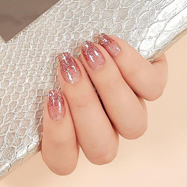 Incoco glitter nail polish applique available at Ulta Beauty
