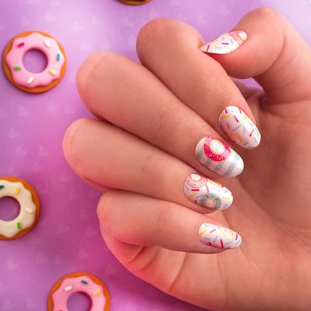 Treat Yourself by Coconut Nail Art available at Walmart