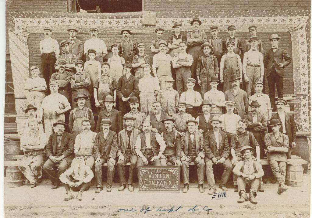 Patriotic Detroit Workers