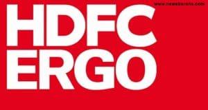 HDFC ERGO LOGO, HDFC ERGO Insurance News in India, HDFC Ergo Business News in India