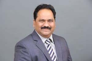 Anil Pharande image, Chairman Pharande Spaces image, Anil Pharande Chairman Pharande Spaces picture