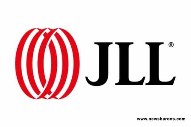 JLL India logo, JLL India real estate news, JLL India corporate logo images, JLL India Housing news India, JLL India Real Estate News