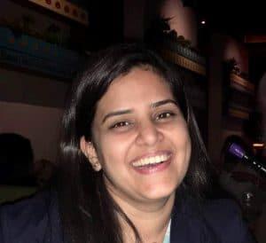 Neha Jain, Director & CMO - ZNation Lab