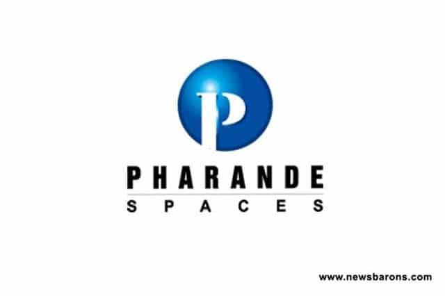 Pharande Spaces logo, Pharande Spaces real estate news image, Pharande Spaces artile for homebuyers